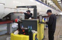 轨道交通车辆运用与检修