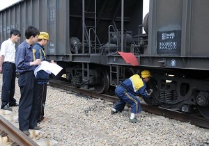 石家庄东华铁路学校铁道车辆运用与检修专业