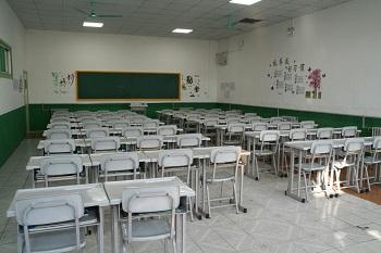 石家庄东华铁路学校教师