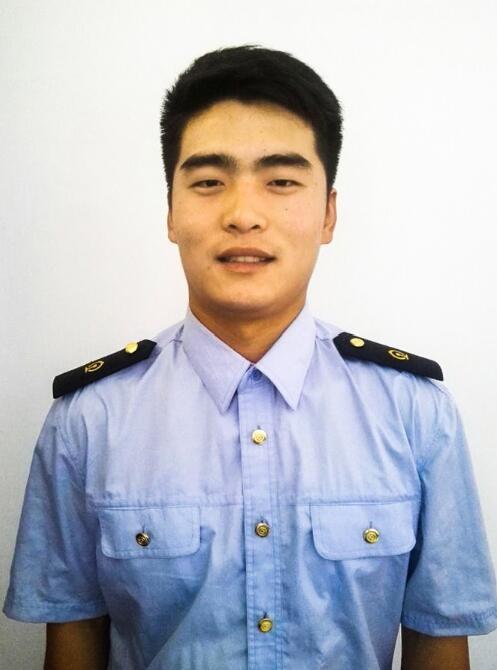 石家庄东华铁路学校毕业生